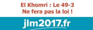 Visuel 49-3 El Khomri